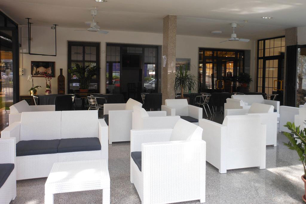 Giardino & Bar